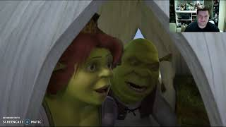 Reacting To YTP Shrek 2 Fiona Ruins Everything