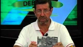 Debate Esportivo 28/03/2016