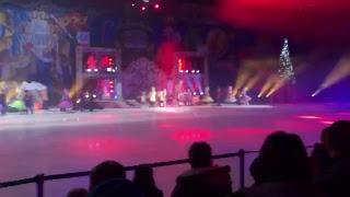 🎄 Ледовое Детское Шоу в Сочи 🎊 Щелкунчик и Мышиный Король ❗️