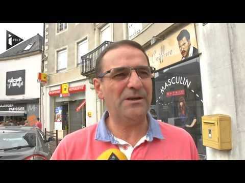 Maine-et-Loire : Un terroriste islamiste assigné à résidence dérange les habitants (Màj vidéo)