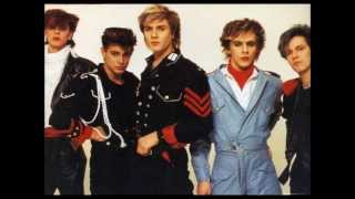 Duran Duran Do you Believe in Shame