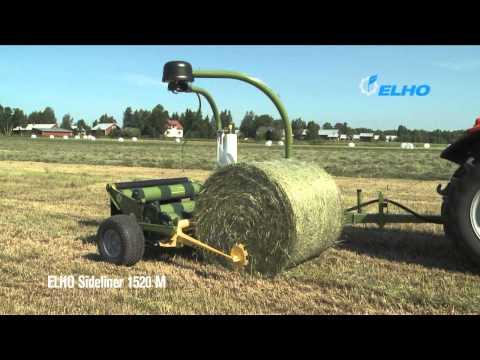 Sideliner 1520M/A