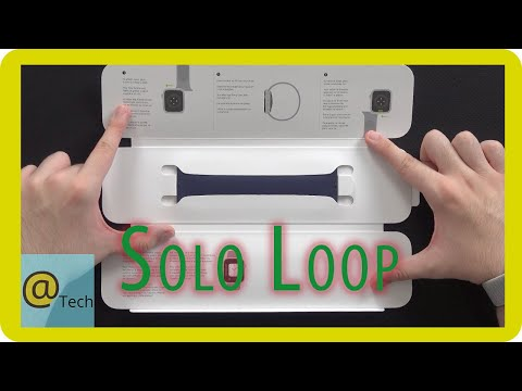 Apple Watch Solo Loop Review