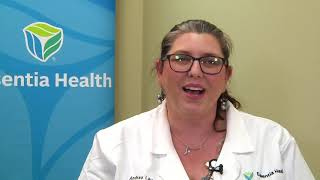 Watch the video - Obstetrics and Gynecology: Awkward Questions Answered - Essentia Health