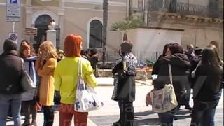 preview picture of video 'www.siciliatv.org - Giornate FAI di primavera anche a Favara'