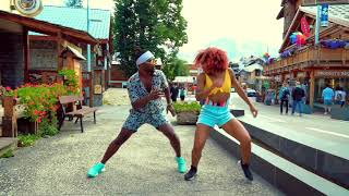 Davido Ft Chris Brown   Blow My Mind (Dance Video) | Chop Daily