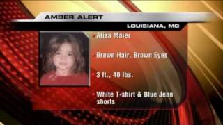 Four-Year-Old Abducted From Front Yard