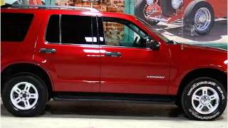 preview picture of video '2004 Ford Explorer Used Cars Paulsboro NJ'