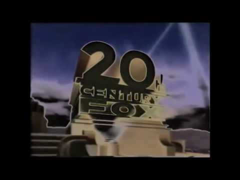 20th Century Fox Home Entertainment Effects (Sponsored by Gamecube Effects!)!