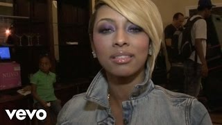 Keri Hilson - Breaking Point (Behind The Scenes, Essence)