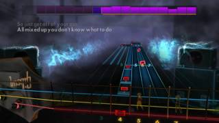 311 - All Mixed Up (Rocksmith 2014 Bass)