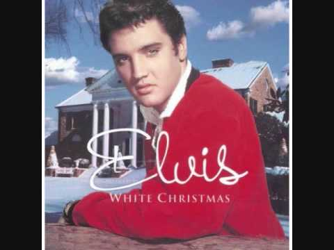 Blue Christmas (1957) (Song) by Elvis Presley