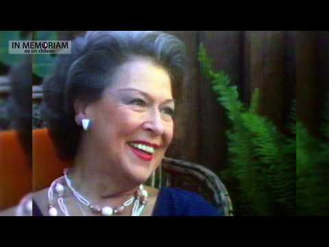 video In Memoriam de un Chileno. capítulo 3: Malú Gatica y Arturo Godoy