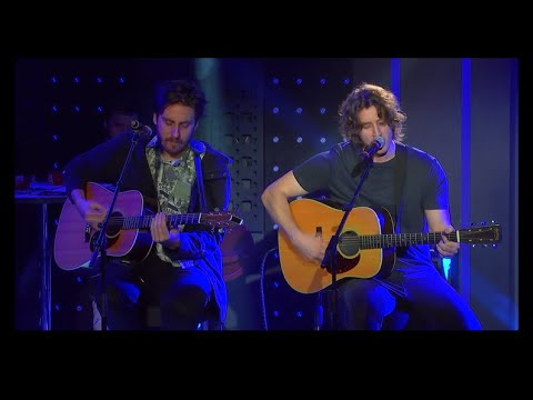 Dean Lewis - Stay Awake (Live) - Le Grand Studio RTL
