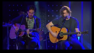 Dean Lewis   Stay Awake (Live)   Le Grand Studio RTL