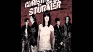 """Christina Stürmer"". Scherbenmeer"