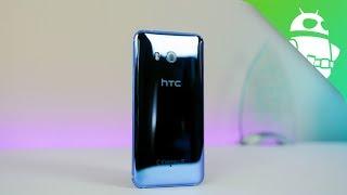 HTC U11: Impressions After One Week