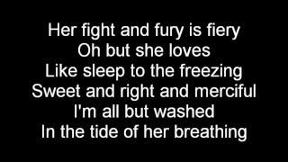 Hozier - Cherry Wine (Lyrics) - Video Youtube