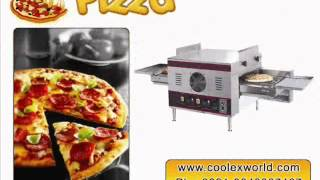 preview picture of video 'pizza machines machines india.wmv'