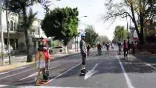 Bauhaus - Adrenalin - Vía RecreActiva Skate Vol. I