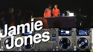 Jamie Jones - Live @ DJsounds Show x Amsterdam Dance Event 2016