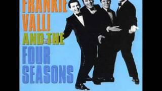 Frankie Valli and the Four Seasons - Ronnie+LYRICS