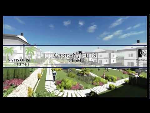 Garden Hills Çeşme Videosu