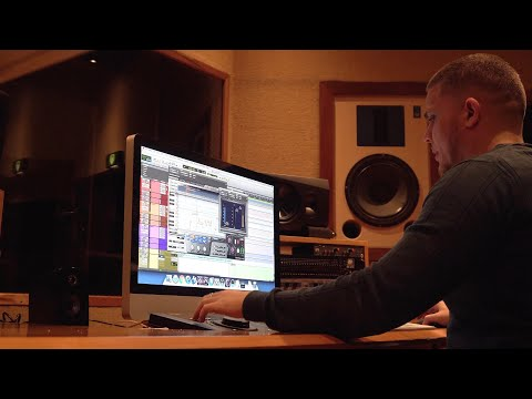 #1 Affordable Online Mixing & Mastering - Mixing and Mastering Services