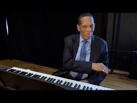 Get Started with Jazz Piano with Danny Mixon - Blues & Rhythm Changes