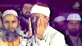 الشيخ عبد الباسط عبد الصمد | سورة الضحى والشرح | باكستان 1987م