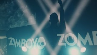 Zomboy After Movie- Lawrence Kansas (Hy-Tekk Productions)