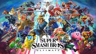 Smash Bros Ultimate Gets A School SHUT DOWN