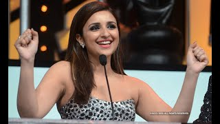 Parineeti Chopra appealing to stay at home stay safe and announcing the dates of live session