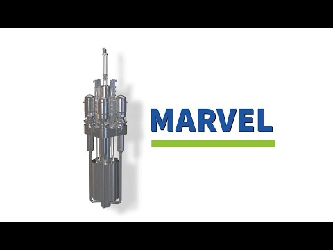 U.S. MICRO NUCLEAR MARVEL
