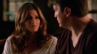 Castle And Beckett Intimate Moments