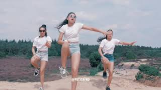 Petit Afro Presents   Afro Dance || Pemba   Dotorado & Mira King || Eljakim Video