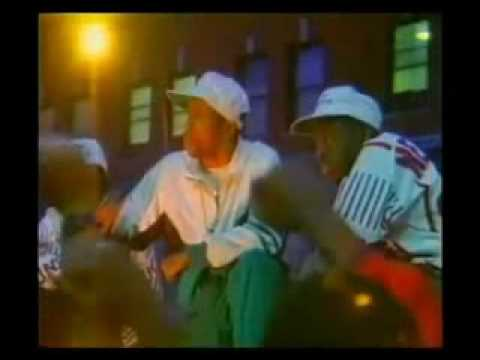 It Takes Two performed by DJ EZ Rock and Rob Base