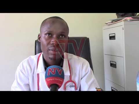 Gwe banyize amaka e Iganga abakyala bombi bamwabulidde