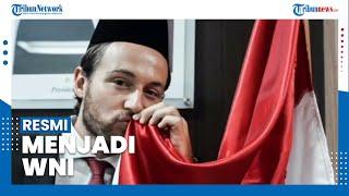 Marc Klok Sah Jadi Warga Negara Indonesia