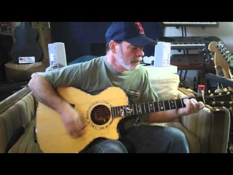 American Life video written and performed by Mitch Marcoulier jan 6 2012.MOV