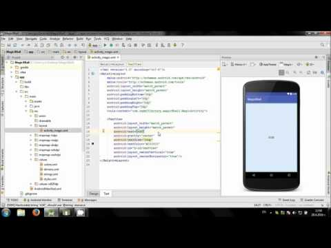Develop Simple Magic 8 Ball In Android Studio Mp3