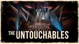 The Untouchables - The Danish National Symphony Orchestra (Live)