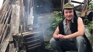"""М. Е. Салтыков-Щедрин. Сказка """"Богатырь"""". Читает - С. В. Ефремов"""