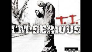 T.I. ft Beenie Man - Im Serious