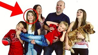 THAT YOUTUB3 FAMILY 🌟 Top 10 Things You Didn`t Know About JORDAN, AUDREY, JAKE, TY,KATIE & DAVID 👪