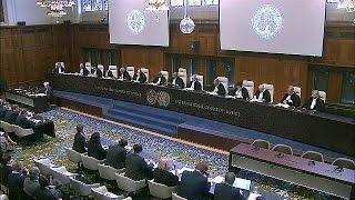 Международный суд ООН обязал РФ соблюдать права крымских татар