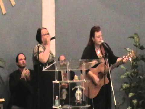 "The Rod of God Part 6 of 6 Song ""I Am a Spirit"""