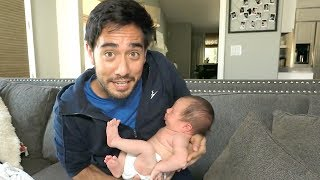 Funny Magic Tricks with Zach King
