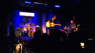 """'Sure Was Better Back Then"""" Steve Forbert @ The City Winery,NYC 9-7-2012"""