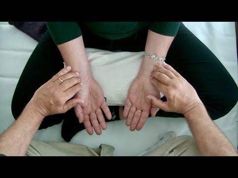 Ritardo di prova mensile mal di negativo inferiore della schiena